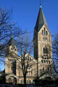 """LebensZeit"" @ Ev. Christuskirche"