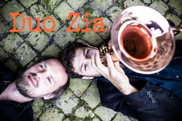 Geistliche Musik alter Kulturen und Jazz