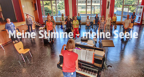 2. Chor-Workshop 2021